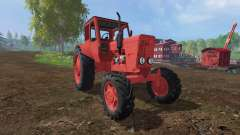 MTZ-52 rot