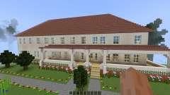 Modern Southern Mansion [1.8][1.8.8]