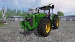 John Deere 8360R v3.0