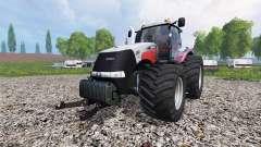 Case IH Magnum CVX 380 v3.0 pour Farming Simulator 2015