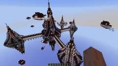 Space lobby [1.8][1.8.8] für Minecraft