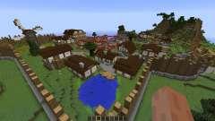 Medieval Village