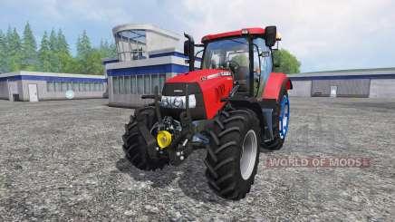 Case IH Maxxum 125 für Farming Simulator 2015