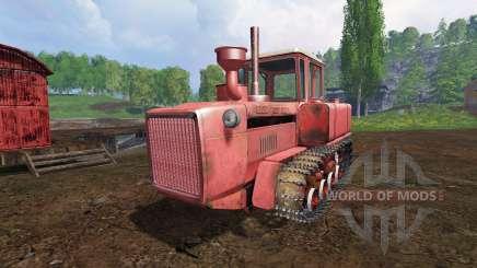DT-S v2.1 pour Farming Simulator 2015