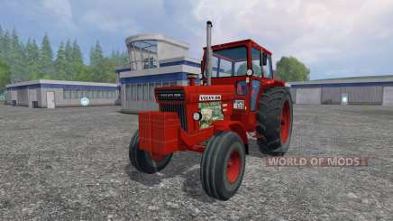 Volvo BM 810 für Farming Simulator 2015