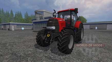Case IH Puma CVX 145 v0.9 pour Farming Simulator 2015