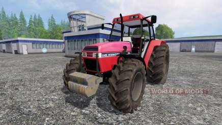 Case IH 5130 pour Farming Simulator 2015