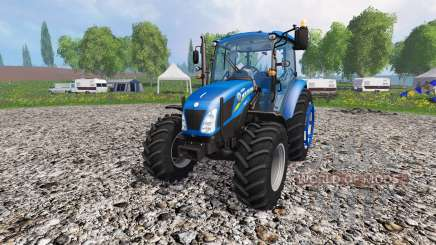 New Holland T4.75 für Farming Simulator 2015