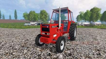 Renault 651 pour Farming Simulator 2015