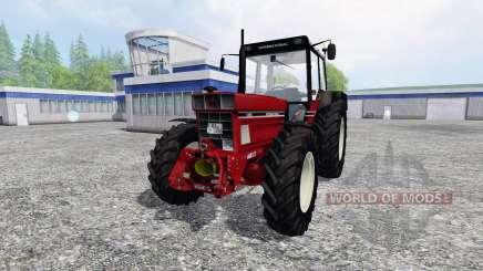 IHC 1455A v2.3 pour Farming Simulator 2015