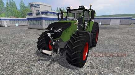 Fendt 1050 Vario v3.0 für Farming Simulator 2015