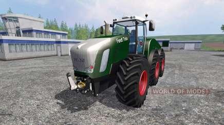 Fendt TriSix Vario für Farming Simulator 2015