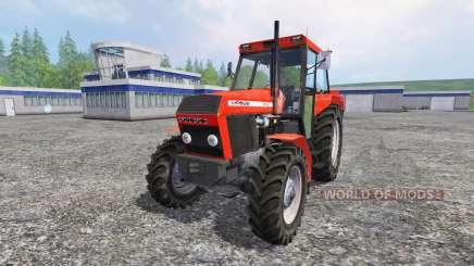 Ursus 1014 v2.0 pour Farming Simulator 2015