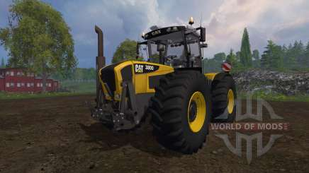 Caterpillar 3800 pour Farming Simulator 2015