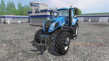 New Holland T8.320 v0.1 für Farming Simulator 2015