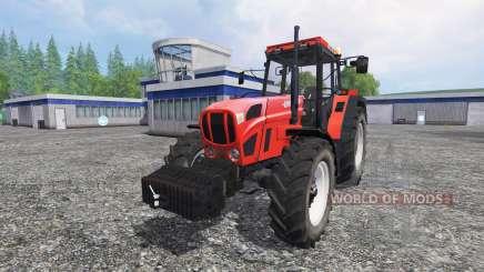 Ursus 1734 für Farming Simulator 2015