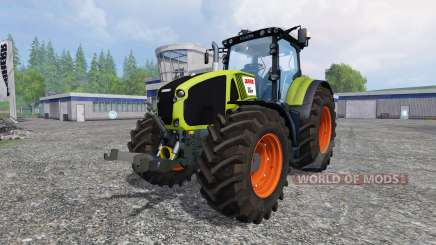 CLAAS Axion 950 v3.0 pour Farming Simulator 2015