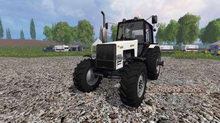 MTZ-W [Bearbeiten] für Farming Simulator 2015