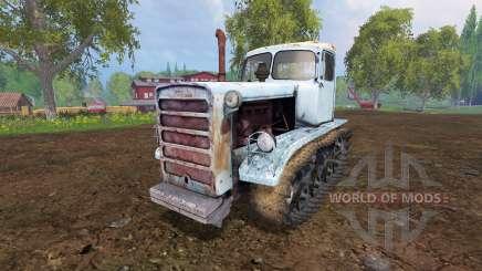 DT-75M pour Farming Simulator 2015