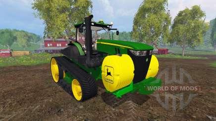 John Deere 9560RT v2.1 für Farming Simulator 2015