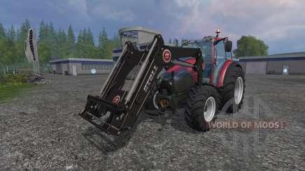 Lindner Geotrac 94 für Farming Simulator 2015