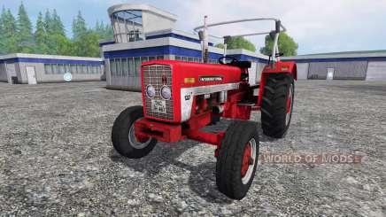 Lizard 422 für Farming Simulator 2015