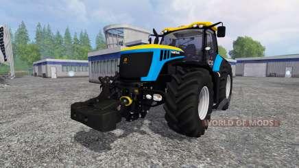 JCB 8310 Fastrac Farmet Edition für Farming Simulator 2015