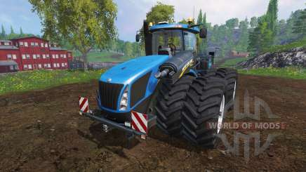 New Holland T9.560 pour Farming Simulator 2015