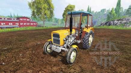 Ursus C-330 v1.1 für Farming Simulator 2015
