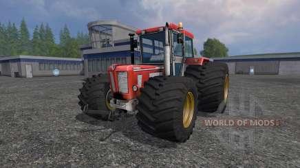 Schluter Super 1500 TVL v2.1 für Farming Simulator 2015