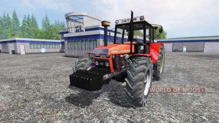 Zetor ZTS 16245 pour Farming Simulator 2015