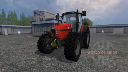 Same Fortis 190 v2.0 pour Farming Simulator 2015