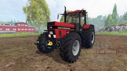 Case IH 1455 v2.3 pour Farming Simulator 2015