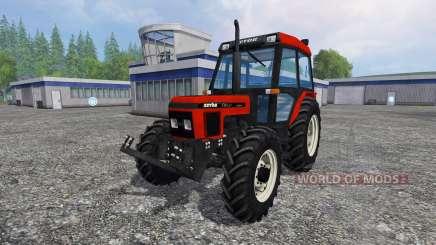 Zetor 7340 Turbo FH für Farming Simulator 2015