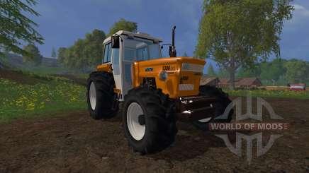 Fiat 1300 für Farming Simulator 2015