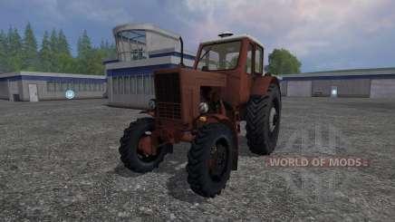 MTZ-52 für Farming Simulator 2015