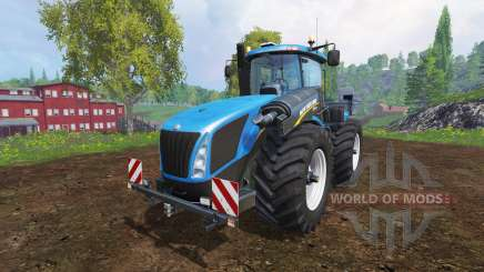 New Holland T9.565 v2.0 für Farming Simulator 2015