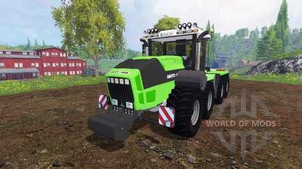 Deutz-Fahr Agro XXL pour Farming Simulator 2015