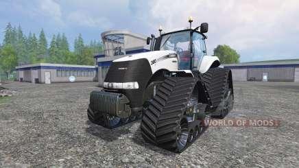 Case IH Magnum CVX 380 Quadtrac für Farming Simulator 2015