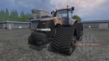 Case IH Magnum CVX 380 Quadtrac v1.2 für Farming Simulator 2015