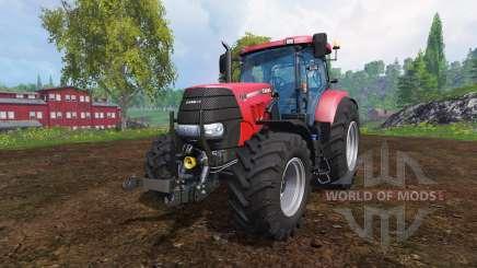 Case IH Puma CVX 180 pour Farming Simulator 2015