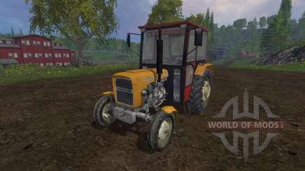 Ursus C-330 für Farming Simulator 2015