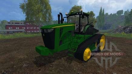 John Deere 9560RT für Farming Simulator 2015
