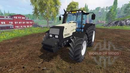 Valtra 8450 für Farming Simulator 2015