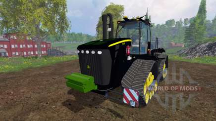 John Deere 9630 black edition für Farming Simulator 2015