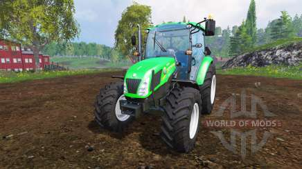 New Holland T4.115 v1.1 für Farming Simulator 2015