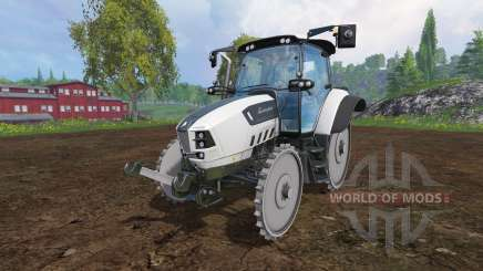 Lamborghini Nitro 120 Rice Wheels pour Farming Simulator 2015