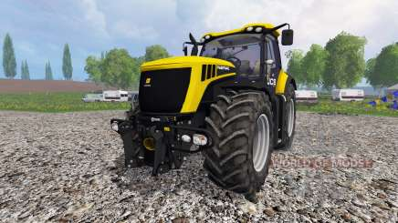 JCB 8310 Fastrac v4.1 für Farming Simulator 2015