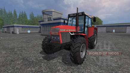 Zetor 16145 pour Farming Simulator 2015