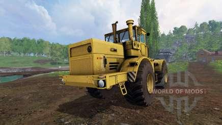 Der K-701 kirovec v2.1 für Farming Simulator 2015